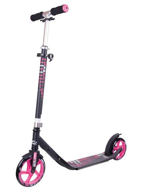 HUDORA Hornet CLVR City Scooter pink